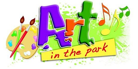 2nd Annual Art in the Park tickets