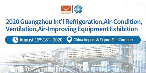 AVAI China-Int'l Refrigeration, Air-Condition, Ventilation, Air-Improving