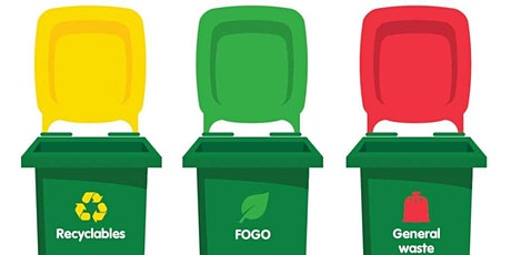 Choose the Right Bin, Don't Just Throw it in! tickets