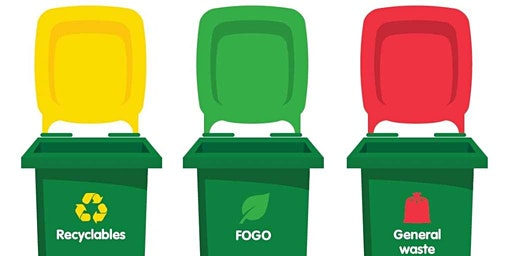 Choose the Right Bin, Don't Just Throw it in!