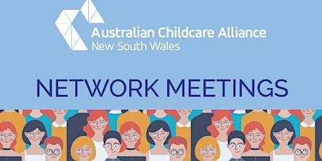 Network Meeting - Webinar 11/09/20 tickets