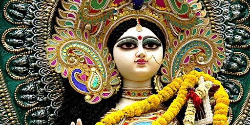 Saraswati Pujo 2020
