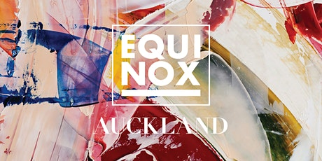EQUINOX AUCKLAND 2020 tickets