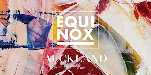 EQUINOX AUCKLAND 2020