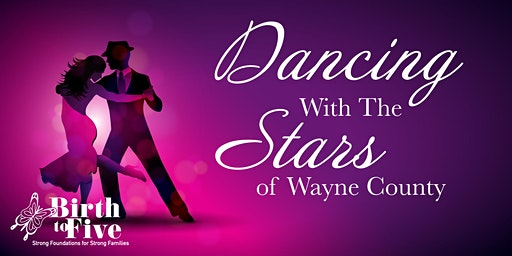 Dancing with the Stars of Wayne County 2020