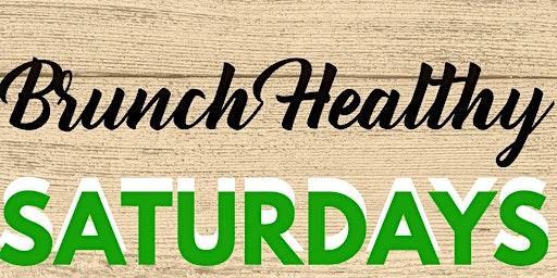 Brunch Healthy Saturdays