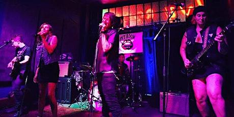The Homobiles, Pls Pls Me (Brooklyn) single release, Lafemmebear tickets