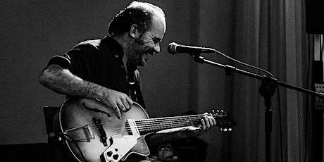 """Eric Fuentes, """"Concerts d'estar per casa"""" tickets"""