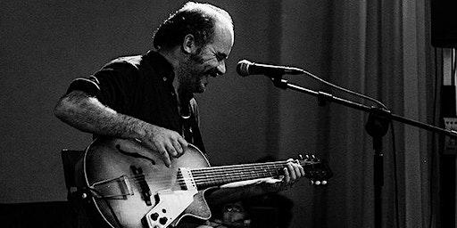"""Eric Fuentes, """"Concerts d'estar per casa"""""""