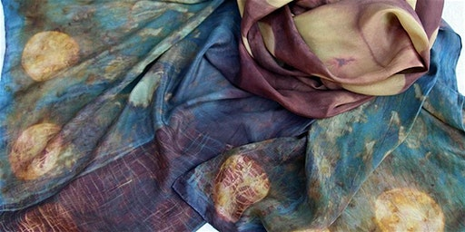 Watercolour Scarves