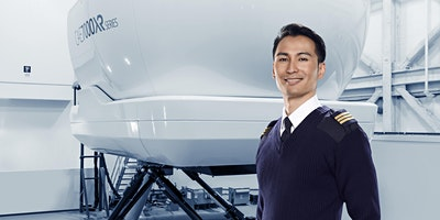 CAE+A320+Type+Rating+Info+Session+%28India+DGCA