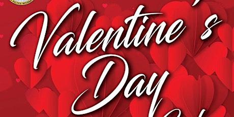 Veterans In Politics Foundation Fifth Biennial Valentine's Day Ball & Gala  tickets