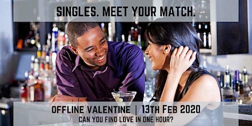 Offline Valentine | MELBOURNE
