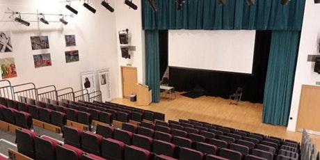 New Venue   New beginnings   Potters House church Uxbridge   Every Sunday tickets