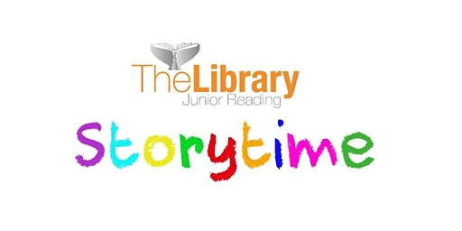 Story Time at Warrnambool Library - Wednesday 11am