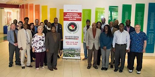IAAPOC 2020  Annual Meeting