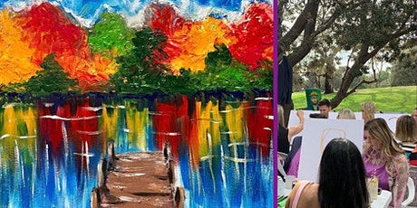Paint in the Park (BYO) tickets