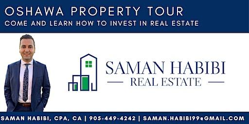 Oshawa Real Estate Investing-Property Tour