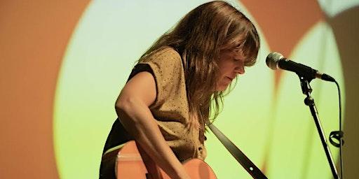 """Clara Andrés, """"Concerts d'estar per Casa"""""""