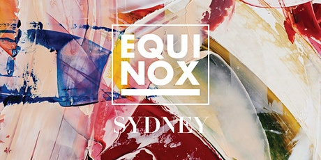 EQUINOX SYDNEY 2020 tickets