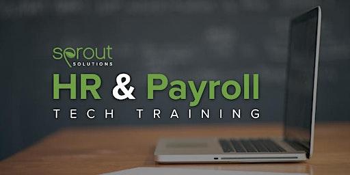 (Manila) FREE HR and Payroll Tech Training