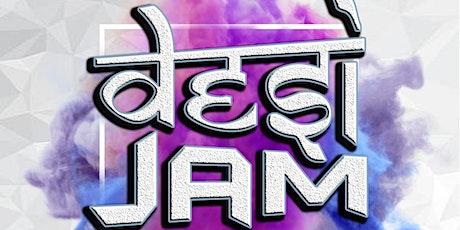 DESI JAM Freshers tickets