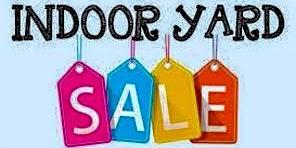 Redlands Indoor Yard Sale