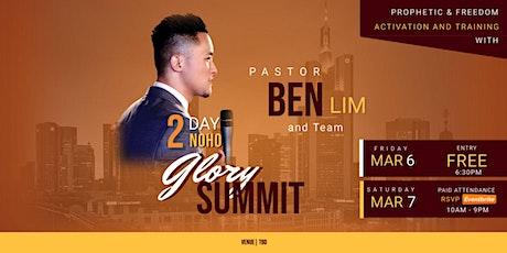 2 Day NOHO Glory Summit tickets