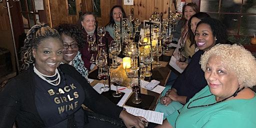 Black Girls Wine Society Albany