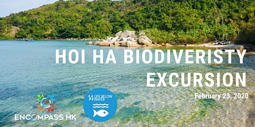 Hoi Ha Biodiversity Excursion