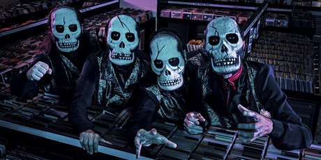 Los Tiki Phantoms + Mini dj's tickets