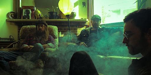 The Ivory Elephant - Stoneface album launch