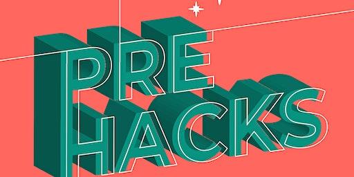 PreHacks Hackathon 101