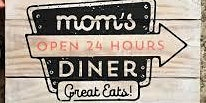 Sip 'N Chalk - Mom's Diner