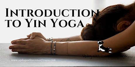 Introduction to Yin Yoga tickets