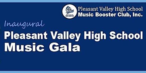 PVHS Music Gala