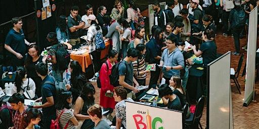 Volunteering Expo 2020 (Non-for-profit Organisations)