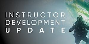 2020 Instructor Development Update - Seoul, South Korea