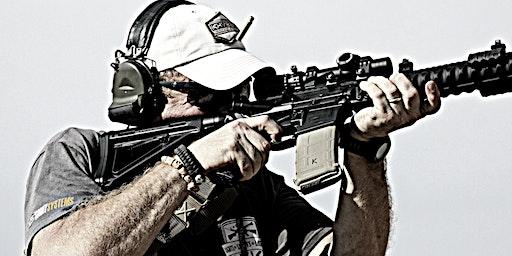 2020 In-Extremis: Close Quarters Carbine 1, Sawmill SC