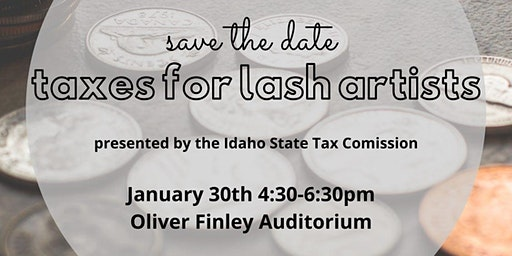 TAXES FOR LASH ARTISTS