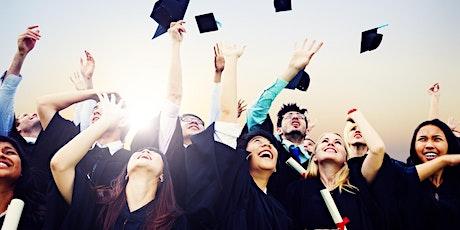 Ipswich Graduation | 2020 tickets