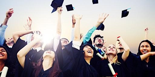 Ipswich Graduation | 2020