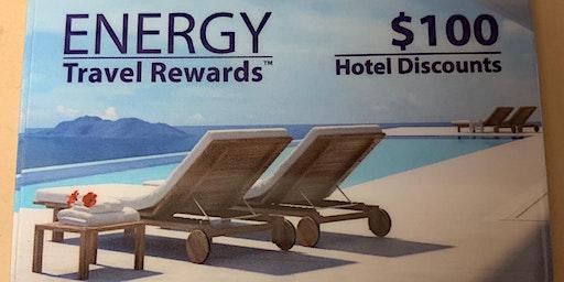 MAKE YOUR ENERGY BILLS A CASH MACHINE