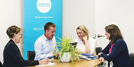 Xero Training Sessions tickets