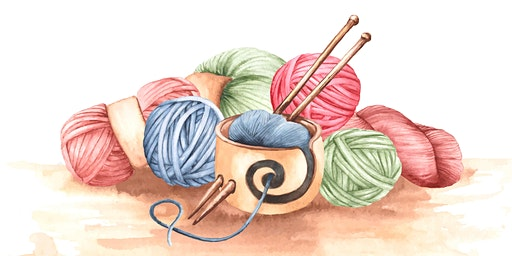 Knit Together @ Eastgardens Library