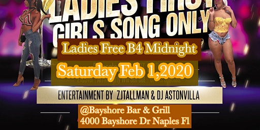 1st SATURDAYZ NAPLES FL