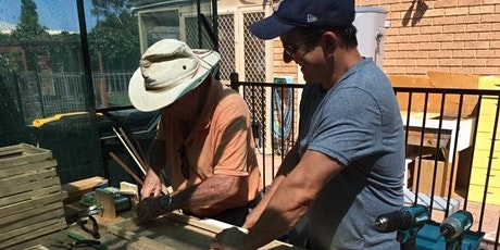Bee Frame Assembly Workshop Perth tickets
