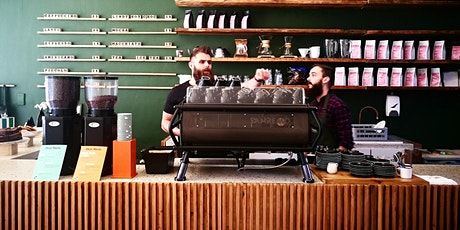 Barista Skills - Advanced Workshop tickets