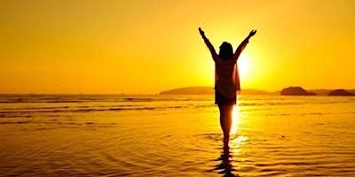 Woman, Walk in Your Freedom: An Intensive Self-Healing Retreat