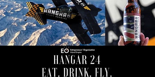 Hangar 24 - Drink And Fly